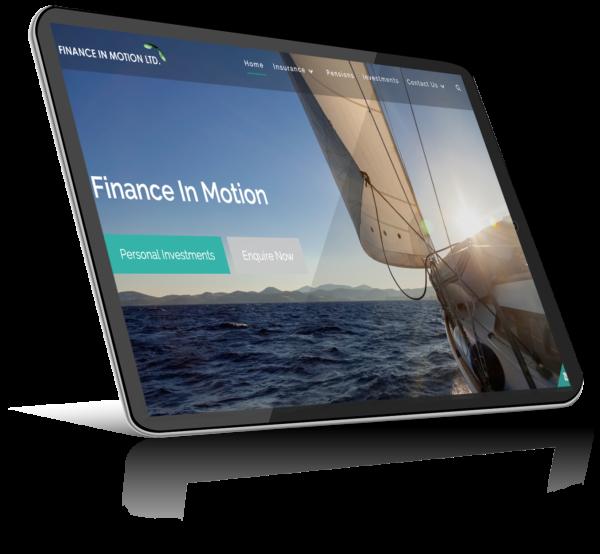 financeinmotion